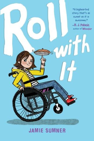 Roll with It by Jamie Sumner