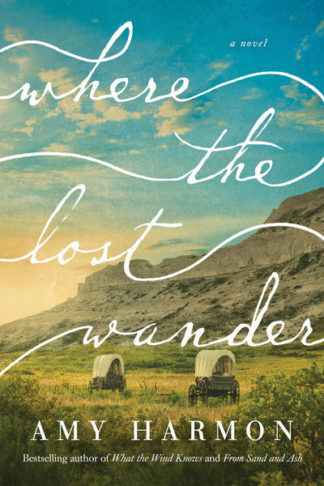 Where the Lost Wander: A Novel by Amy Harmon
