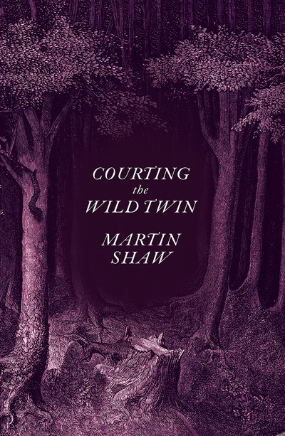 Courting the Wild Twin by Martin Shaw