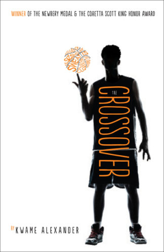 Crossover by Kwame Alexander