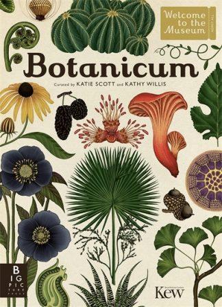 Botanicum by Professor Kathe Willis