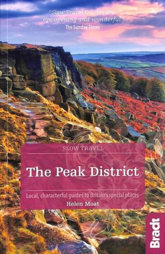 The Peak District by Helen Moat