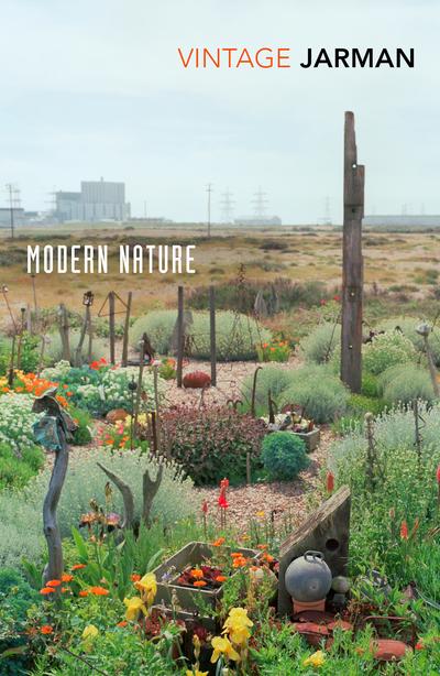 Modern Nature (SR18) by Derek Jarman