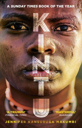 Kintu by Jennifer Nansub Makumbi