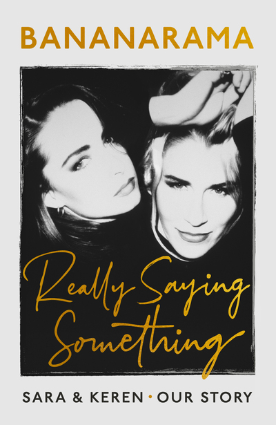 Really Saying Something by Sara Dallin