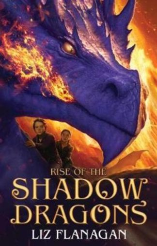 Rise of the Shadow Dragons by Liz Flanagan