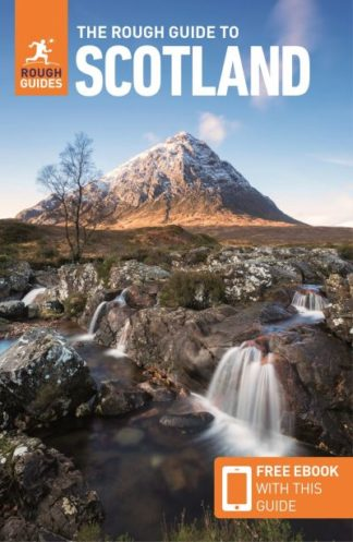 The rough guide to Scotland by Darren Longley