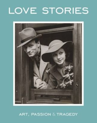 Love Stories by Louise Stewart