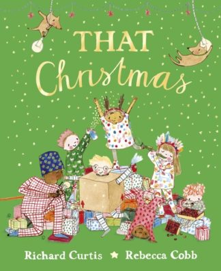That Christmas by Rebecca Cobb