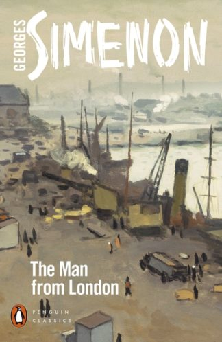 The Man from London by Georges Simenon