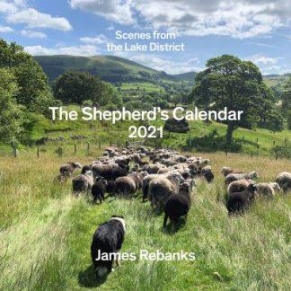 The Shepherd's Calendar by James Rebanks