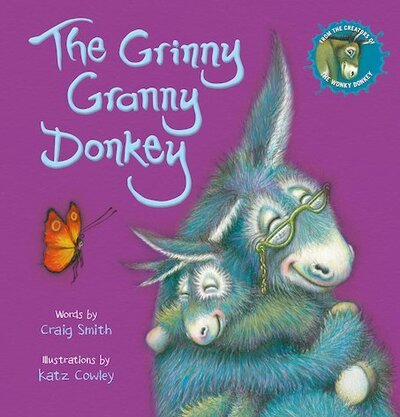 The Grinny Granny Donkey by Craig Smith