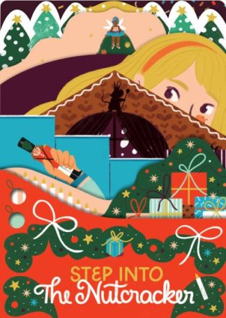 The Nutcracker by  words&pictures