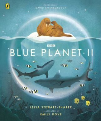 Blue Planet II by Leisa Stewart-Sharpe