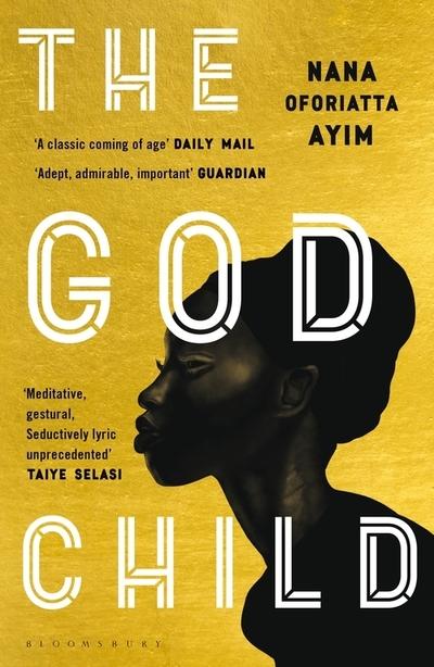 The God Child by Nana Oforiatta Ayim