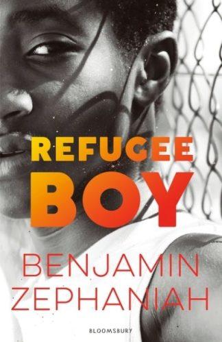Refugee Boy by Benjamin Zephaniah