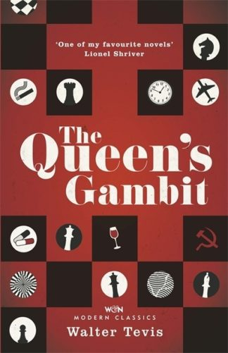 The Queen's Gambit by Walter Tevis