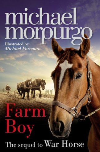 Farm Boy by Michael Morpurgo