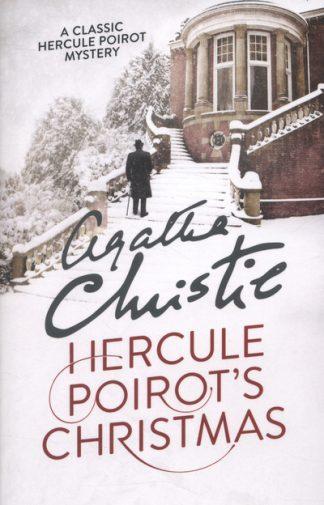 Hercule Poirot's Christmas by Agatha Christie