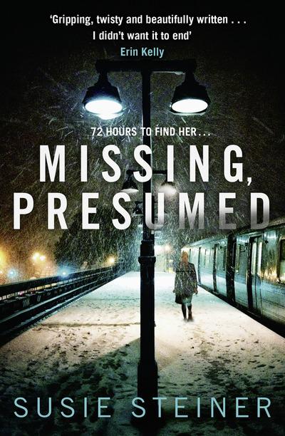 Missing Presumed by Susie Steiner