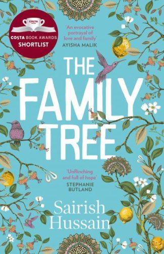 The Family Tree by Sairish Hussain