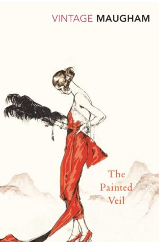 Painted Veil by W.Somerset Maugham
