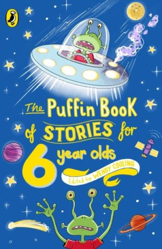 Puffin Book of Stories for Six-year-olds by