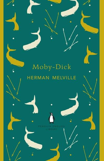Moby-Dick (PEL) by Herman Melville