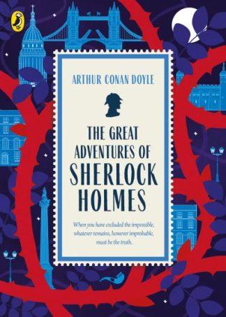 The Great Adventures of Sherlock Holmes by Doyle, Arthur Conan