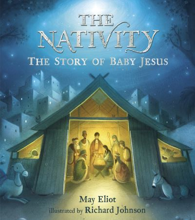 The Nativity by Richard Johnson