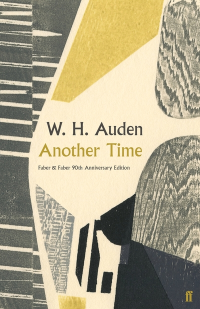 Another Time by W.H. Auden
