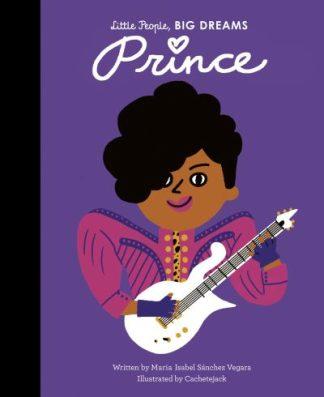 Prince by Vegara, Maria I Sanchez