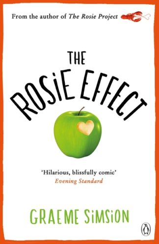 Rosie Effect by Graeme Simsion