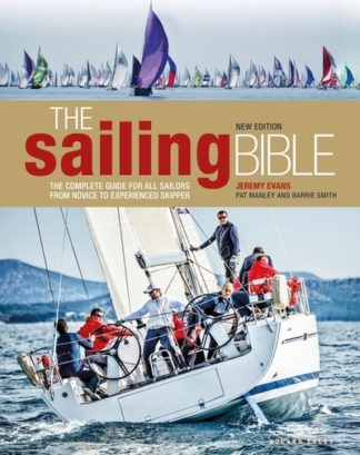 The Sailing Bible by  ,