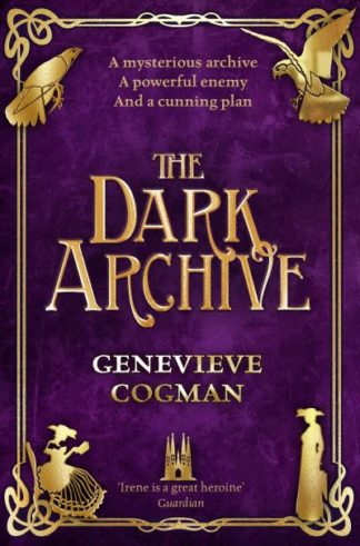 The Dark Archive by Genevieve Cogman