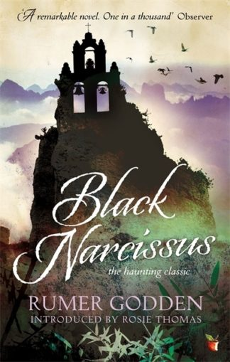 Black Narcissus by Rumer Godden