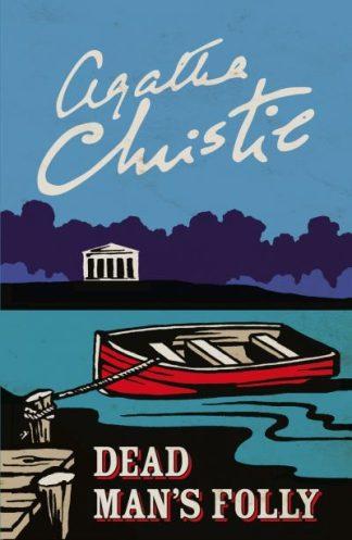 Dead Man's Folly (Poirot) by Agatha Christie