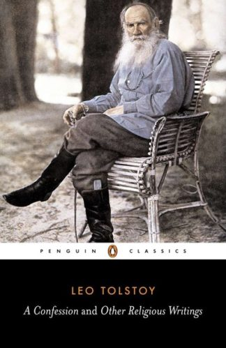 Confession by L.N. Tolstoy