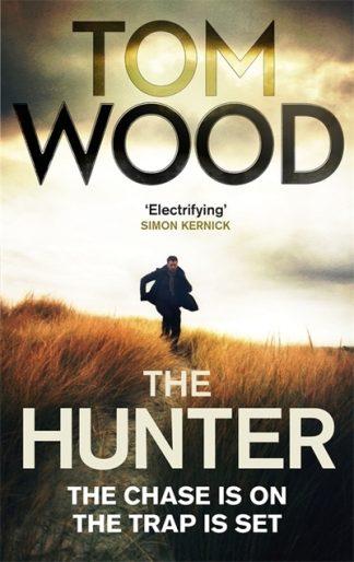 Hunter by Tom Wood