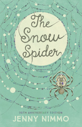 Modern Classics The Snow Spider by Jenny Nimmo