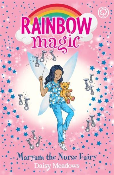 Rainbow Magic: Maryam the Nurse Fairy by Daisy Meadows