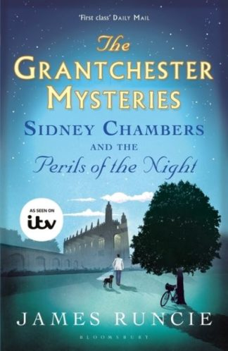 Sidney Chambers & The Perils Of Night by James Runcie