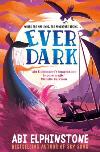Everdark by Abi Elphinstone