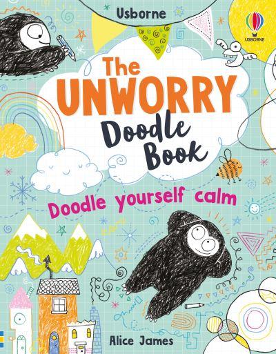 Unworry Doodles by Alice James