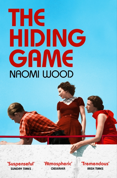 The Hiding Game by