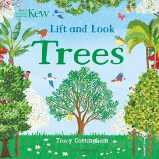 Kew: Lift and Look Trees by