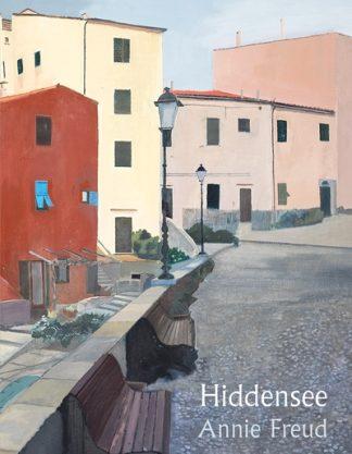 Hiddensee by Annie Freud