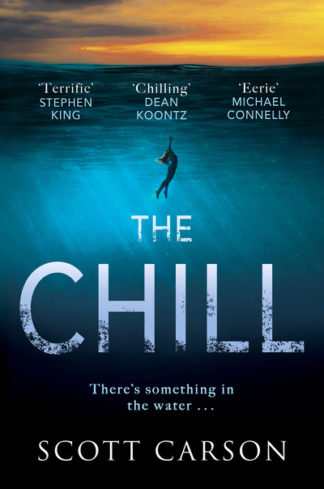 The Chill by Scott Carson