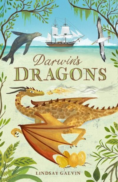 Darwin's Dragons by Lindsay Galvin