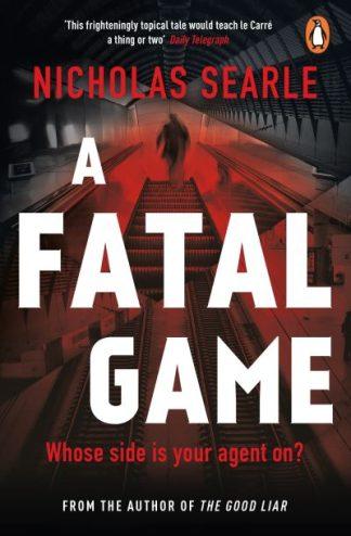 A Fatal Game by Nicholas Searle